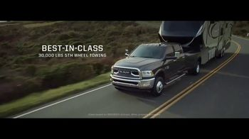 Ram Trucks Summer Clearance Event TV Spot, 'It's Simple: Capable' [T2] - Thumbnail 7