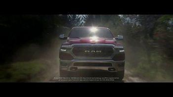 Ram Trucks Summer Clearance Event TV Spot, 'It's Simple: Capable' [T2] - Thumbnail 8