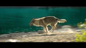 Alpha - Alternate Trailer 28