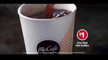 McDonald's Breakfast TV Spot, 'Morning Routine' Song by Tim Hart - Thumbnail 9