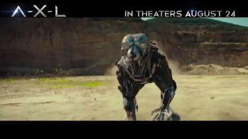 A-X-L - Alternate Trailer 5