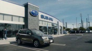 Subaru Loves Learning TV Spot, 'Help Inspire' [T1] - Thumbnail 3