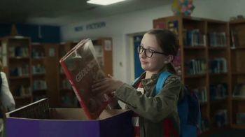 Subaru Loves Learning TV Spot, 'Help Inspire' [T1] - Thumbnail 9