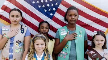 Girl Scouts of the USA TV Spot, 'Lifetime of Leadership' - Thumbnail 9