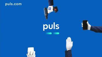 Puls TV Spot, 'Professional, Same-Day TV Mounting Service' - Thumbnail 2