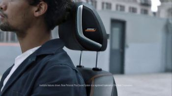 2018 Nissan Kicks TV Spot, 'Flex Your Tech' Song by Louis the Child, K.Flay [T1] - Thumbnail 2