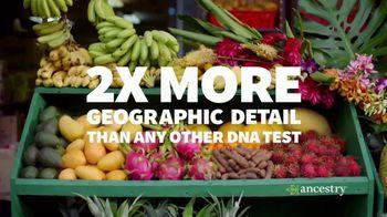AncestryDNA Summer Sale TV Spot, 'A World of New Cultures' - Thumbnail 5