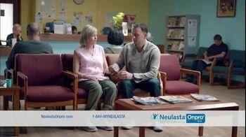 Neulasta Onpro TV Spot, 'Stay at Home: $5' - Thumbnail 10