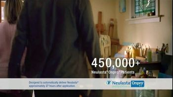 Neulasta Onpro TV Spot, 'Stay at Home: $5' - Thumbnail 5