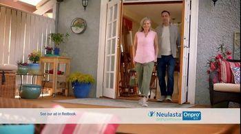 Neulasta Onpro TV Spot, 'Stay at Home: $5' - Thumbnail 9