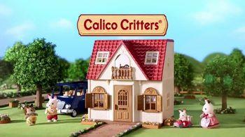 Calico Critters TV Spot, 'Meet Bell' - Thumbnail 1