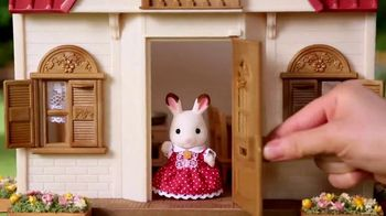 Calico Critters TV Spot, 'Meet Bell'