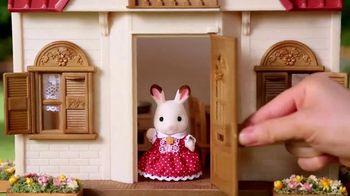 Calico Critters TV Spot, 'Meet Bell'