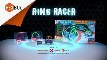 Hexbug Ring Racer TV Spot, 'Push the Limits' - Thumbnail 8
