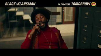 BlacKkKlansman - Alternate Trailer 25