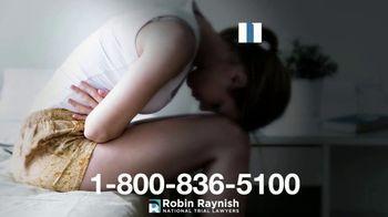 Robin Raynish Law TV Spot, 'Essure' - Thumbnail 5