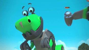 Rusty Rivets Botasaur TV Spot, 'Go Get 'Em' - Thumbnail 1