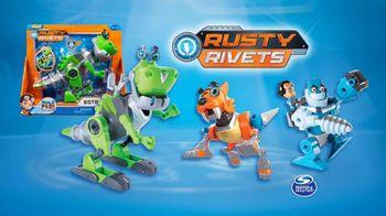 Rusty Rivets Botasaur TV Spot, 'Go Get 'Em' - Thumbnail 9