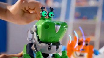 Rusty Rivets Botasaur TV Spot, 'Go Get 'Em' - Thumbnail 6