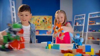 Rusty Rivets Botasaur TV Spot, 'Go Get 'Em' - Thumbnail 8