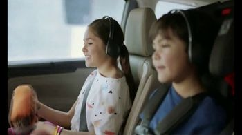 2018 Honda Odyssey TV Spot, 'Keep the Peace' [T2] - 7 commercial airings