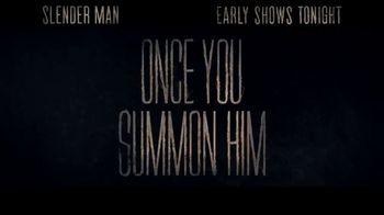 Slender Man - Alternate Trailer 13