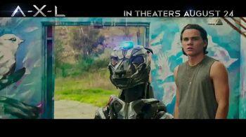 A-X-L - Alternate Trailer 6
