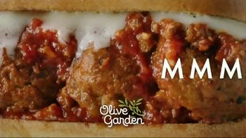 Olive Garden Lunch Duos TV Spot, 'Meatballs' - Thumbnail 2