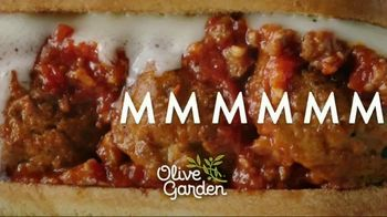 Olive Garden Lunch Duos TV Spot, 'Meatballs' - Thumbnail 3