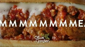 Olive Garden Lunch Duos TV Spot, 'Meatballs' - Thumbnail 4
