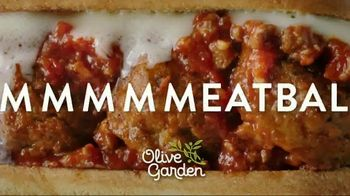 Olive Garden Lunch Duos TV Spot, 'Meatballs' - Thumbnail 5