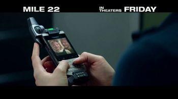 Mile 22 - Alternate Trailer 23