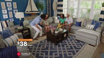 Ashley HomeStore Labor Day Sale TV Spot, 'Farmhouse' - Thumbnail 5