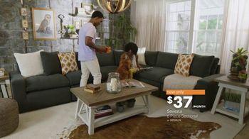 Ashley HomeStore Labor Day Sale TV Spot, 'Farmhouse' - Thumbnail 7