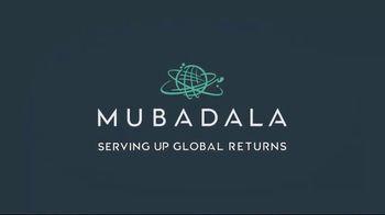 Mubadala Development Company TV Spot, 'Global Investor' - Thumbnail 9