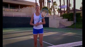 Tourna Grip TV Spot, 'Important Things' Featuring Karolina Pliskova - Thumbnail 10