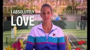 Tourna Grip TV Spot, 'Important Things' Featuring Karolina Pliskova - Thumbnail 2