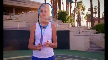Tourna Grip TV Spot, 'Important Things' Featuring Karolina Pliskova - Thumbnail 5