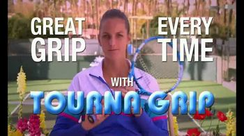 Tourna Grip TV Spot, 'Important Things' Featuring Karolina Pliskova - Thumbnail 6