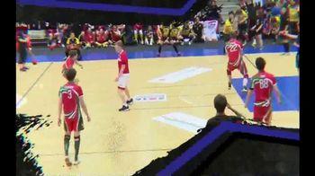 Dodgeball World Cup TV Spot, 'Dodgeball Supremacy' - Thumbnail 3