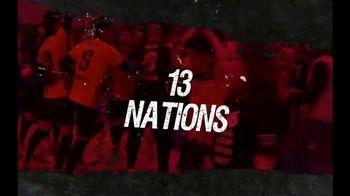 Dodgeball World Cup TV Spot, 'Dodgeball Supremacy' - Thumbnail 5