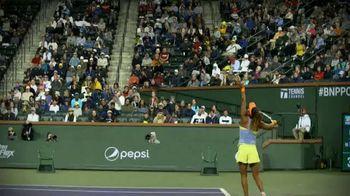 WTA (Women's Tennis Association) TV Spot, 'Breathtaking Pace' - Thumbnail 1