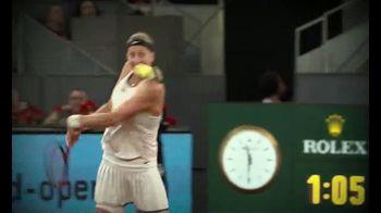 WTA (Women's Tennis Association) TV Spot, 'Breathtaking Pace' - Thumbnail 4