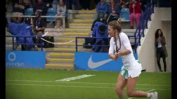 WTA (Women's Tennis Association) TV Spot, 'Breathtaking Pace' - Thumbnail 5