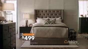 Ashley HomeStore Labor Day Sale TV Spot, 'Extended: Urbanology' - Thumbnail 7