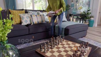 Ashley HomeStore Labor Day Sale TV Spot, 'Extended: Urbanology' - Thumbnail 8