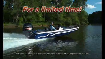 Skeeter Boats TV Fall into Savings TV Spot, 'Set the Standard' - Thumbnail 4