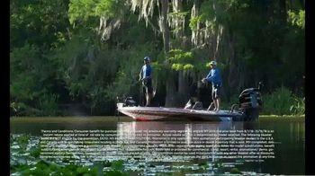 Skeeter Boats TV Fall into Savings TV Spot, 'Set the Standard' - Thumbnail 5