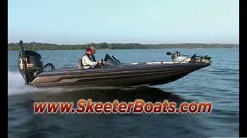 Skeeter Boats TV Fall into Savings TV Spot, 'Set the Standard' - Thumbnail 6