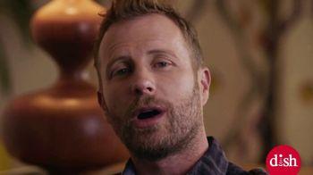 Dish Network TV Spot, 'Seven Peaks '18' Featuring Dierks Bentley